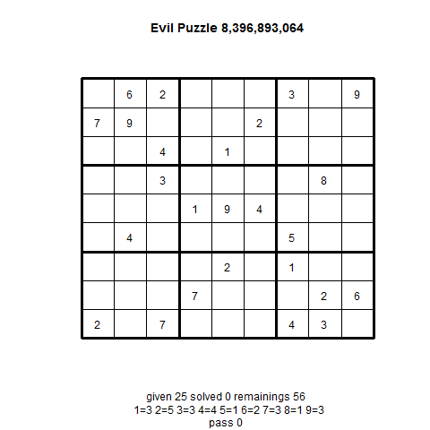sudoku #2